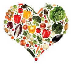 Αντιοξειδωτική Διατροφή