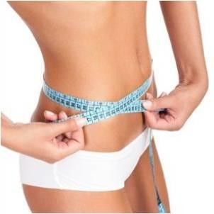 μείωση βάρους